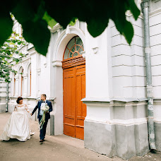Wedding photographer Aleksandr Polosin (tomcat). Photo of 10.09.2016