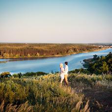 Wedding photographer Aleksandr Sergeevich (cinemawork). Photo of 11.06.2015