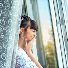 Wedding photographer Anna Kirillova (AnnaPhotography). Photo of 12.09.2017