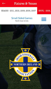 Bangor Young Men FC Academy - náhled