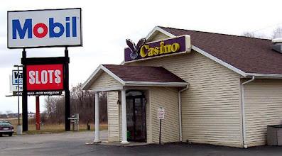 Photo: Wisconsin Casino