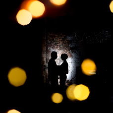 Wedding photographer Aleksandr Chemakin (alexzZ). Photo of 01.02.2018