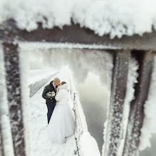 Wedding photographer Ivan Danilov (ivandanru). Photo of 11.02.2016