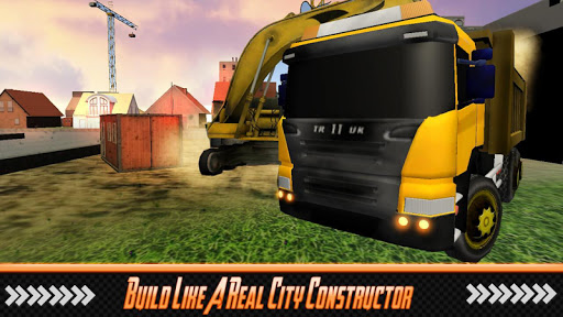 City Construction Simulator 2018 1.1.1 screenshots 15