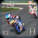 Real Motor gp Racing World Racing 2018 icon