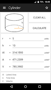 CalcKit: All in One Calculator Screenshot