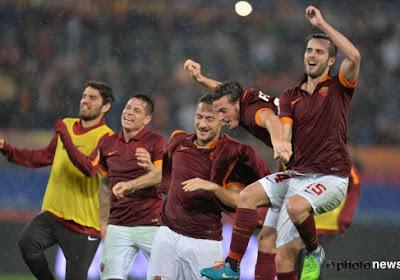 Manchester United, Chelsea én Liverpool azen elk op een andere topper van AS Roma