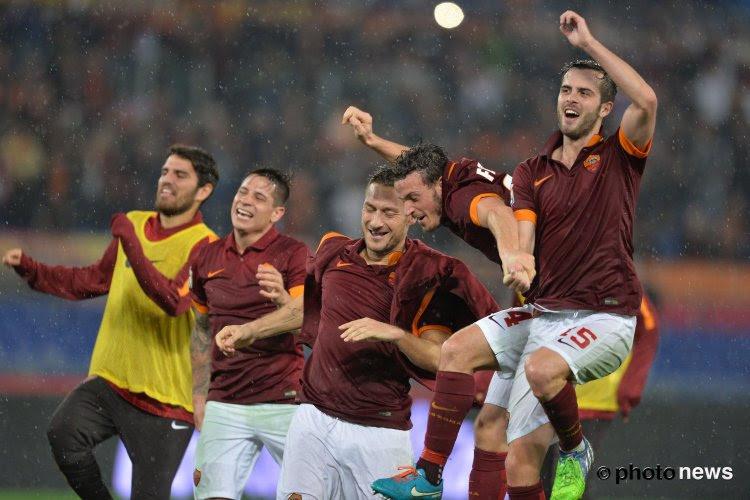 Leegloop in de maak? Manchester United, Chelsea én Liverpool azen elk op een andere topper van AS Roma