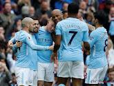 Man City fête son titre comme il se doit et en passe cinq à Swansea dont un bijou de De Bruyne