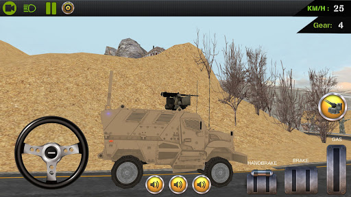 Armed Forces Soldier Operation Game 1.0 androidappsheaven.com 2