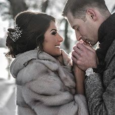 Wedding photographer Kemel Photo (Kestutis). Photo of 24.01.2017