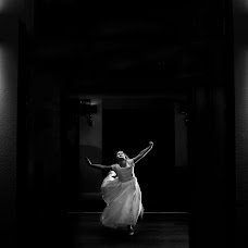 Wedding photographer Anna Poole (AnnaPoole). Photo of 17.05.2018