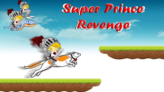 in Download Game Super Prince Revenge Mod APK