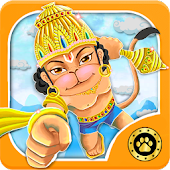 Hanuman: The Game