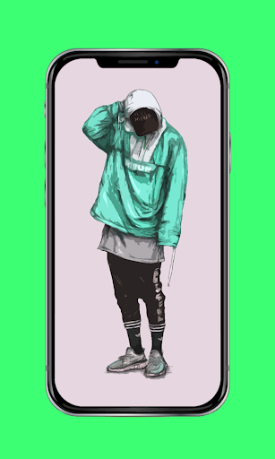 Hypebeast Wallpaper HD 4k Apk 10