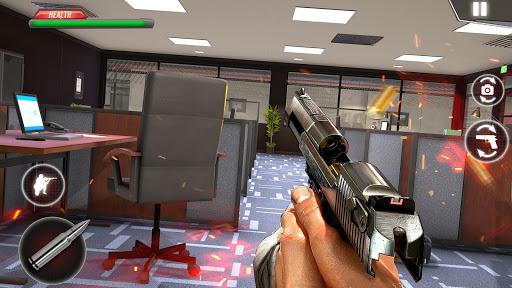 Grand Bank Robbery Vegas Heist : Real Shooting apktram screenshots 11