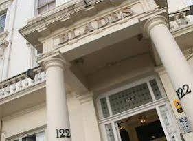 Blades Hotel