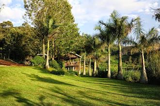 Photo: Bunyoni Resort, Lake Bunyonyi, South Uganda