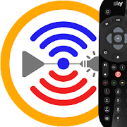 MyAV Remote for Sky Q && TV Wi-Fi