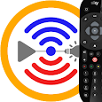 MyAV Remote for Sky Q & TV Wi-Fi icon
