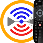 MyAV Remote for Sky Q & TV Wi-Fi Cow V3.48