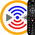 MyAV for SkyQ, Sky+HD & TV Wi-Fi Remote