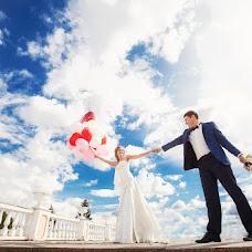 Wedding photographer Katerina Semashko (Caterinas). Photo of 02.03.2017