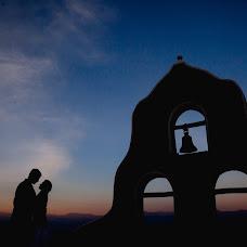 Wedding photographer Andres Simone (andressimone). Photo of 15.01.2016