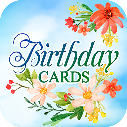 Birthday Greetings Cards Free