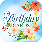 Birthday Cards Free App