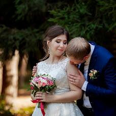 Wedding photographer Anastasiya Nazarova (Anazarovaphoto). Photo of 18.09.2017