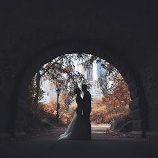 Wedding photographer Vladimir Berger (berger). Photo of 07.12.2017