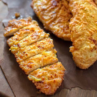 Tender Chicken Tenders Recipes