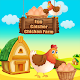 Download Egg Catcher - Chicken Farm For PC Windows and Mac