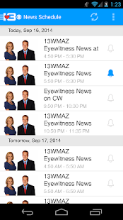 WMAZ-TV - screenshot thumbnail