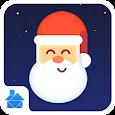 Christmas: DU Launcher Theme icon