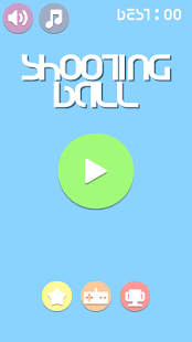 Shooting Ball screenshot