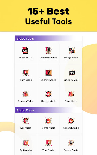 Video Story Maker, Post Maker, Social Video Maker 28.0 screenshots 21