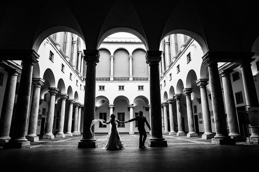 Wedding photographer Giandomenico Cosentino (giandomenicoc). Photo of 27.05.2019