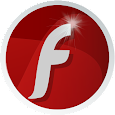 Secure Flash Player For Android Tips icon