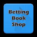 Betting Bookshop icon