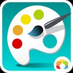 PaintBox: Draw & Color Icon