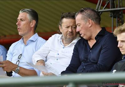 Devroe en partance, Anderlecht se met à la recherche de son successeur