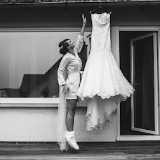Wedding photographer Vladimir Propp (VladimirPropp). Photo of 28.04.2017