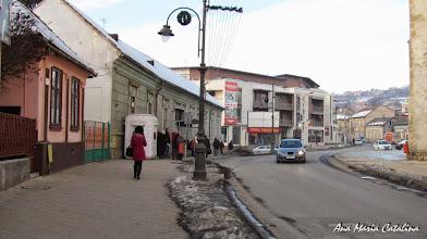 Photo: Turda - Piata Republicii - (2012.01.14)