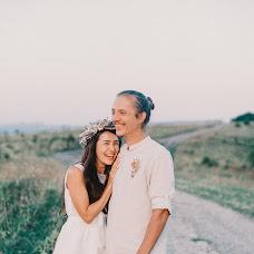 Wedding photographer Vika Isaeva (VikaIsaeva1). Photo of 01.03.2018
