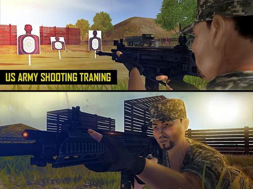 US Army Shooting School Game 1.3.3 screenshots 11