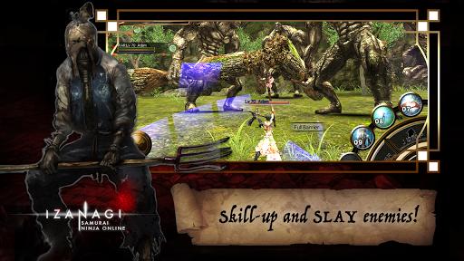 RPG IZANAGI ONLINE MMORPG  screenshots EasyGameCheats.pro 4