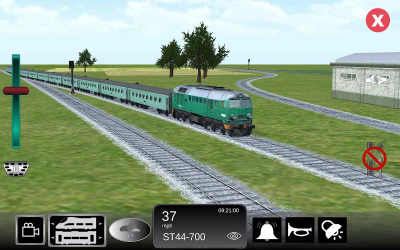 Train Sim Pro Screenshot 11