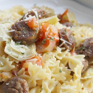Italian Sausage Healthy Recipes